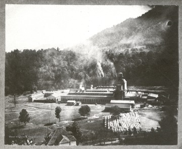 Tucker County, West Virginia.  Original source Homer Floyd Fansler, Hendricks, West Virginia