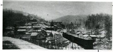 Klondyke Mine, Dunn Loop was the largest producer in the field. 'Dunn Loop Coal and Const. Chartered in W. Va. on Feb. 16, 1893.'