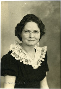 Jenny Yoder, Director of Scott's Run 1941-1942.