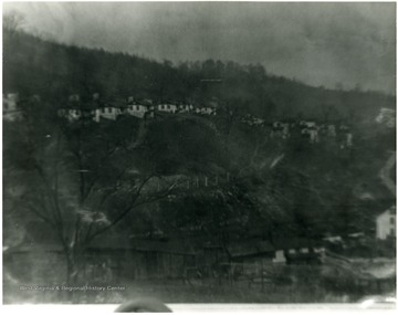 'Many of these mining houses are now gone. For more information on the Mountaineer Mining Mission see A&M 2491 (S.C.)'