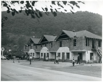 Browsing West Virginia History OnView   WVU Libraries
