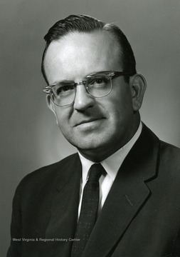 Professor left WVU in the 1960s.
