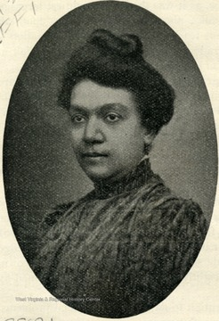 Born in Lexington, Virginia in 1861 to enslaved parents, Cook attended Storer College in Harper's Ferry, West Virginia, graduating in 1880 and later served on the Storer faculty as an assistant professor. Cook was also active in the NAACP and involved in the inner circles of the NAWSA, working for the passage of the 19th amendment.