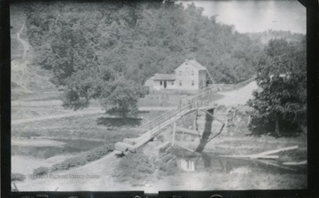 '24.W.(11); Not in focus. Same view good in No. 26'