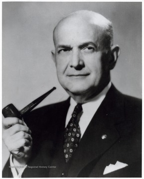 Secretary of Defense from 1949 to 1950