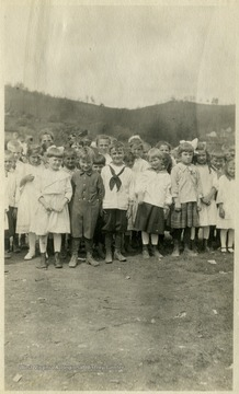 Gertrude Hardway was the teacher of these students.