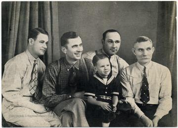 Fairmont / Topical Subjects: Radio broadcasting--West Virginia