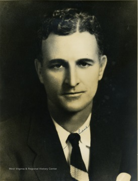 "Clair Bee coached college basketball at several schools including Long Island University, leading the team to two undefeated seasons in 1936 and 1939, and winning the NIT Championship in 1939 and 1941. He holds the highest lifetime winning percentage in college basketball, 82.6%. Bee's other contributions to the game include the 1-3-1 zone; the 3 second rule; and the 24 second shot clock. Bee also authored a popular series of fictional books for children, ""The Chip Hilton Series"". He was inducted into the Basketball Hall of Fame in 1968."