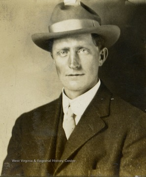 Max Mathers was a prominent businessman in the Morgantown community in the early 20th century.