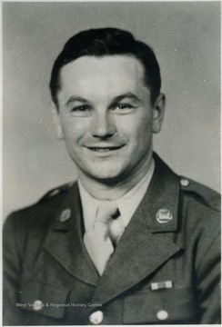 Killed September 16, 1944 while fighting near Metz, France during World War II. Schneider's unit was under the command of General George Patton.