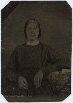An aged Cox is pictured.